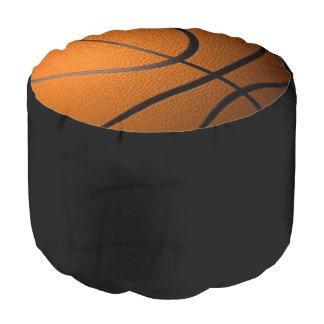 バスケットボール ラウンドクッション