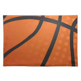 バスケットボール ランチョンマット