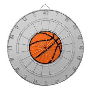 バスケットボール(球) ダーツボード