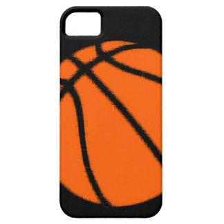 バスケットボール(球) iPhone SE/5/5s ケース