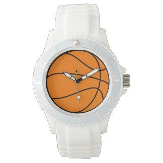 バスケットボール 腕時計