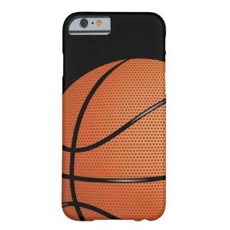 バスケットボール BARELY THERE iPhone 6 ケース