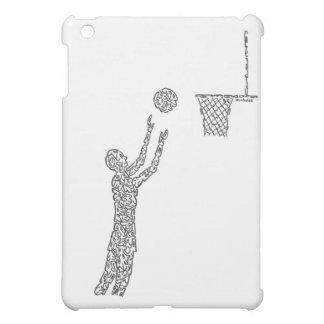 バスケットボール iPad MINI カバー