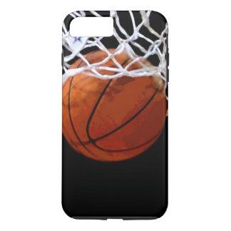 バスケットボール iPhone 8 PLUS/7 PLUSケース