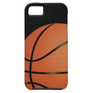 バスケットボール iPhone SE/5/5s ケース