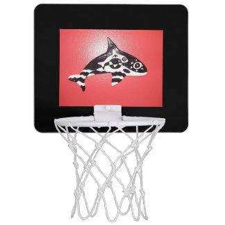 バスケットWhaley ミニバスケットボールゴール