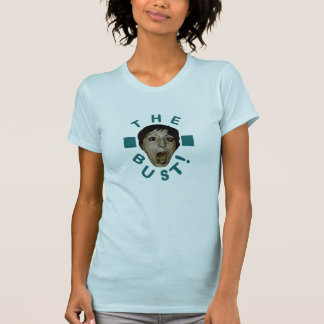 バスト… Tシャツ
