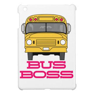 バスボス iPad MINIケース