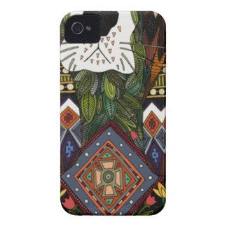 バセットハウンド愛 Case-Mate iPhone 4 ケース