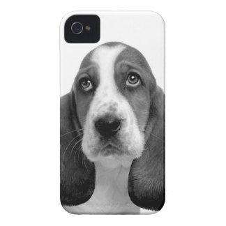 バセットハウンド Case-Mate iPhone 4 ケース