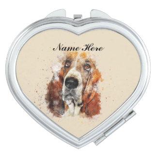 バセット犬愛