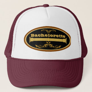 バチェロレッテのトラック運転手の帽子 キャップ