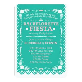 バチェロレッテのフェスタ カード