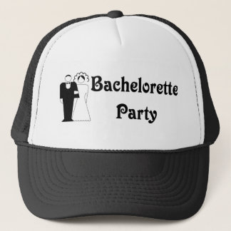 バチェロレッテの帽子/帽子 キャップ