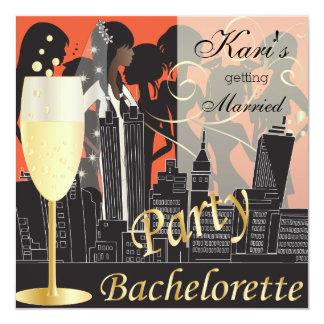 バチェロレッテの招待状|のCelosiaのオレンジ カード