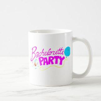 バチェロレッテ コーヒーマグカップ