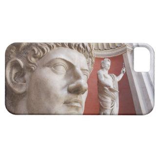 バチカン博物館、バチカン市国、3の中の彫刻 iPhone 5 Case-Mate ケース