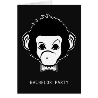 バチュラーパーティの氏猿 カード