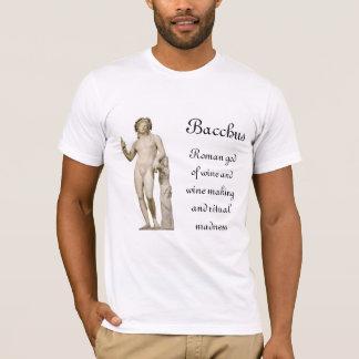 バッカス2 Tシャツ