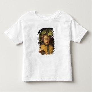 バッカス トドラーTシャツ