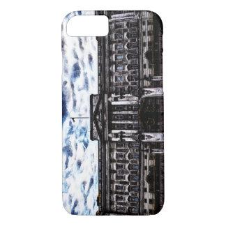 バッキンガム宮殿ロンドン、イギリスイギリス iPhone 8/7ケース