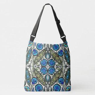 バッグのためのウィリアム・モリスの会社のデザイン クロスボディバッグ