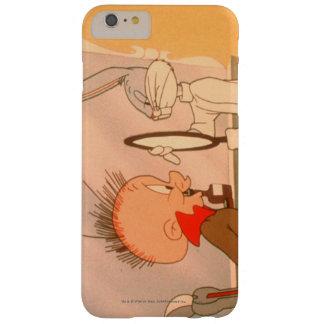 バッグス・バニーの™およびELMER FUDD™ 2 BARELY THERE iPhone 6 PLUS ケース