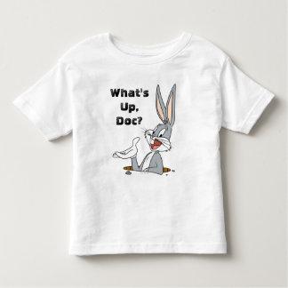 バッグス・バニーの™のウサギの巣穴 トドラーTシャツ