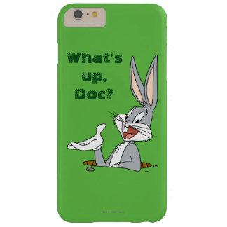 バッグス・バニーの™のウサギの巣穴 BARELY THERE iPhone 6 PLUS ケース