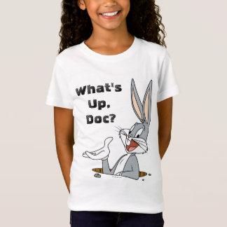 バッグス・バニーの™のウサギの巣穴 Tシャツ