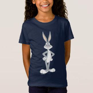 バッグス・バニーの™ |のバニーの凝視2 Tシャツ