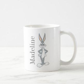 バッグス・バニーの™ |のバニーの凝視 コーヒーマグカップ