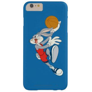 バッグス・バニーの™のSLAM BARELY THERE iPhone 6 PLUS ケース