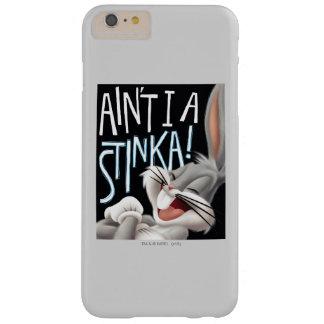 バッグス・バニーの™ -私はStinkaありません! Barely There iPhone 6 Plus ケース