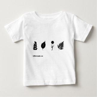 バッグ ベビーTシャツ