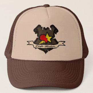 バッジの帽子 キャップ