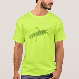 バッタの人のTシャツ Tシャツ