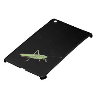 バッタの堅い貝のiPad Miniケース iPad Miniケース