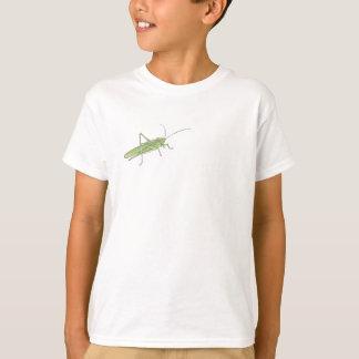 バッタの子供の基本的なHanes Tagless ComfortSoft® Tシャツ