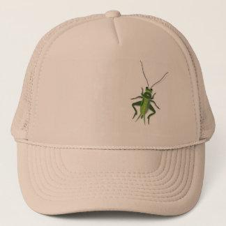 バッタの帽子 キャップ