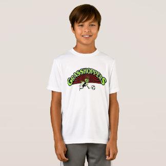 バッタワイシャツ、子供 Tシャツ