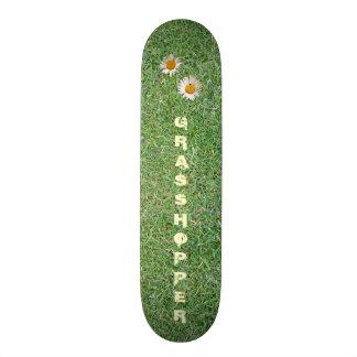 バッタ カスタムスケートボード