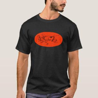 バッタ Tシャツ