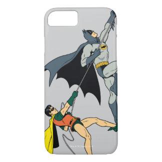 バットマンおよびロビンの上昇2 iPhone 7ケース