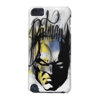 バットマンのエアブラシのポートレート iPod TOUCH 5G ケース