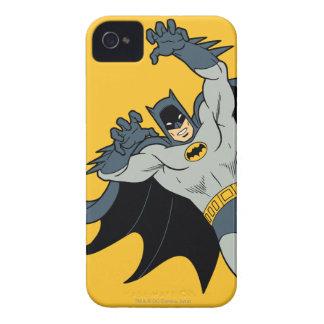バットマンのタックル Case-Mate iPhone 4 ケース