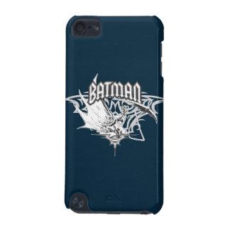 バットマンのデザイン25 iPod TOUCH 5G ケース