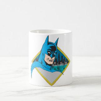 バットマンのバスト コーヒーマグカップ