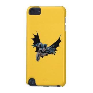 バットマンの叫び声および突進 iPod TOUCH 5G ケース