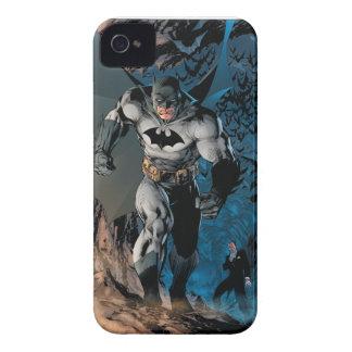 バットマンの大また Case-Mate iPhone 4 ケース